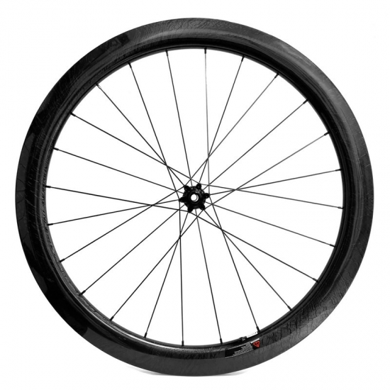 lightweight disc road wheel
